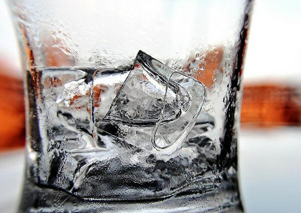 Cómo preparar un café con hielo en casa con cápsulas de café